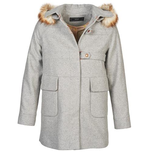 comment choisir son manteau de la marque kookai ?
