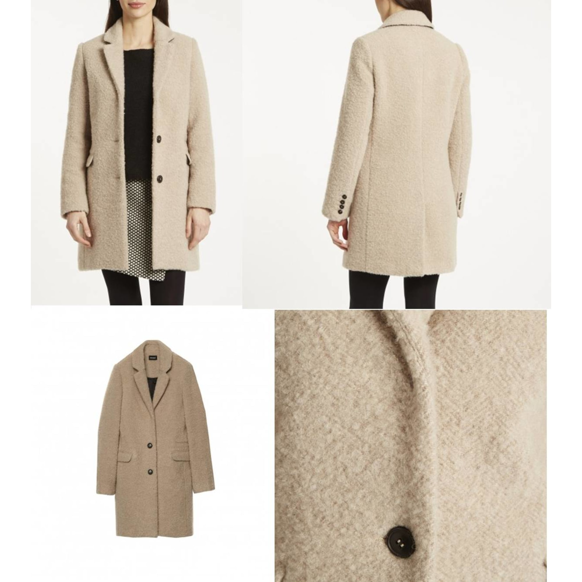 Comment choisir son manteau de la marque Kookaï ?