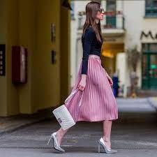 comment choisir la jupe plissee ?